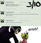 Ask Toon Link 68 by To0nLink
