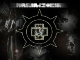 Rammstein fan art by haus-of-rammstein
