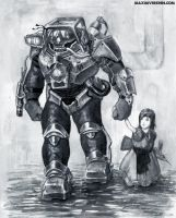 Big Daddy by Verehin