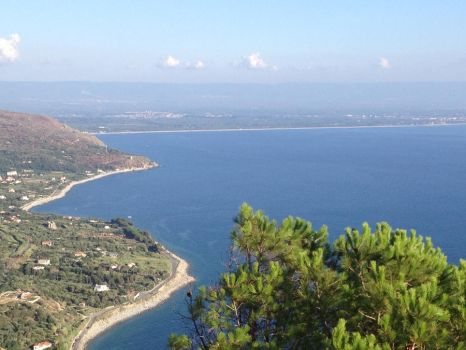 Calabria by Noghoul