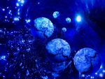Deep in the Space of my Mind by HelaLe