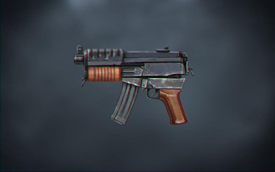 Weapon_sketch by Matiush83