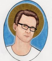 Chuck Palahniuk (GIF) by planned-chaos