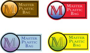 Master Plastic Logo by JOEYDES