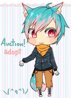 Adopt AUCTION [CLOSED] by oyarin