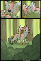 The Pack Age: Chapter 1-Page 2 by Lysnat