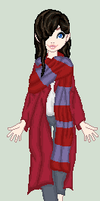 Timelady Adoptable 1 by Kat-and-Raven-ADOPTS