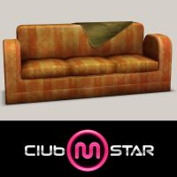 MStar Container Sofa by XNAMall