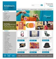 boutique by: palneera by WebMagic