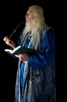 2014-08-01 Wizard Blue 09 by skydancer-stock