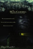 The Hotel California by FP-Digital-Art