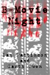 B-Movie Night ebook cover by Spinneyhead