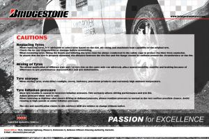 Bridgestone Press Ad 002 by hamdankhatri