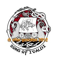 Sons Of Ivaldi Logo by twistedstrokes