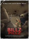 BiLLz PiLLz poster v2 - L4D by The-Loiterer