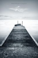Another Dock by Stridsberg