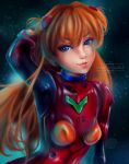 Asuka Langley by MaryMagika