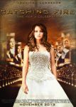 Catching Fire poster by Soph-LW