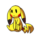 Free Pikachu icon by princess-Aigis