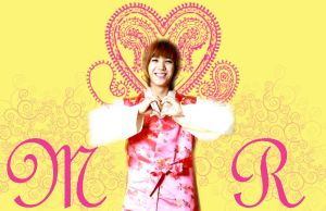 Mir MBLAQ Wallpaper by YseulTristan
