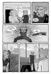 Blood Brothers page 4 by ADRIAN9