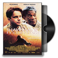 The Shawshank Redemption by Natzy8