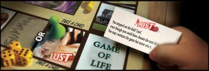 Game of Life Lust by sheep-person