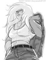 Jasper cargo by Secret-Rendez-vous