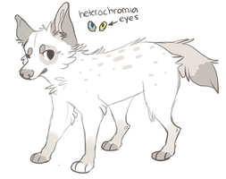 adopt auction idk (closed) by pew