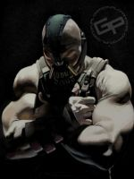 Bane of His Existence by KevinHarrell
