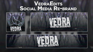 VedraEdits by BlunttArts