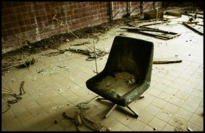 chair by pyros