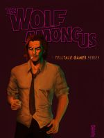 Bigby Wolf: The Wolf Among US by skart2005