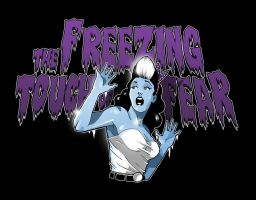 The Freezing Touch of Fear by paulorocker