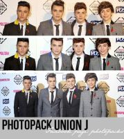 Photopack Union J 01 by PhotopacksOfficial