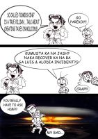 BAYAN KNIGHTS FUNNIES 1 by demunlawin