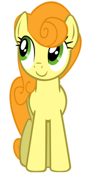 Carrot Top Vector by DrFatalChunk