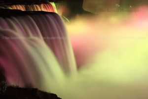 Niagara - Soft Colors by timseydell