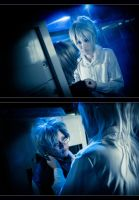 Psycho Pass - Jyousyu Kasei [Sybil] II by Itchy-Hands