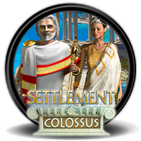 Settlement Colossus - Icon by Blagoicons