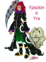 Ypsolon_Yra_ entry for ZMZ by Lonely-X