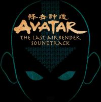 Avatar The Last Airbender OST Cover by teews666