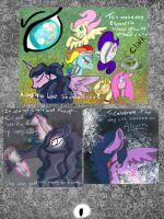 MLP: The Next Generation Prologue: Page 1 by Chickfila-Chick