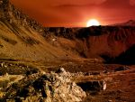 Premade 7 - life on Mars by Momotte2stocks