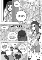 HarvestMoon: Summer Sun - pg 1 by annako