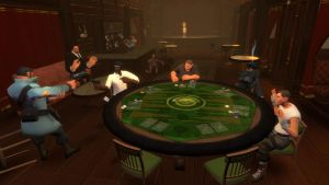 I'm not playing poker with you guys again by Teammate92