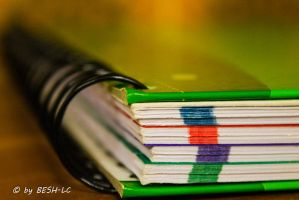 Notebook by BESH-LC