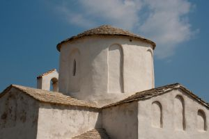 Another Chapel in Nin by DeviantTeddine