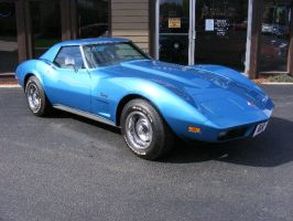 9 cars I would like to own by ChevyRW