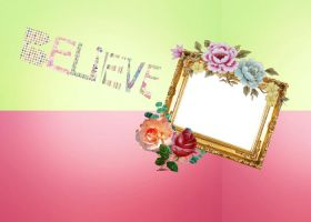 Believe Texture. by feeltheaddiction